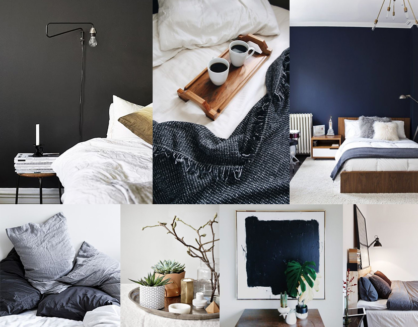 Guest Room Updates  |  The Fresh Exchange