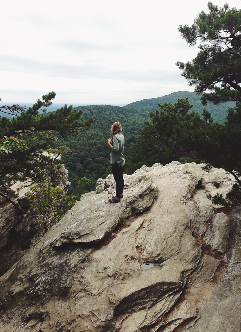 Hanging Rock State Park | The Fresh Exchange