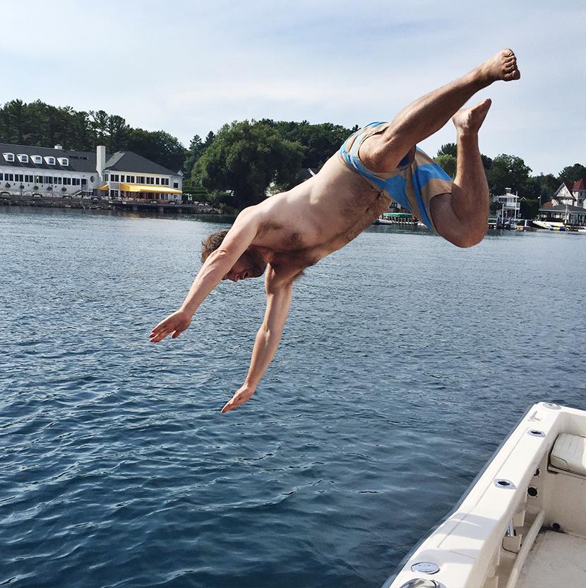 Harbor Springs, Michigan Trip | The Fresh Exchange