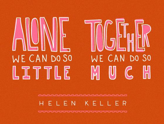 Collaborative Teaching Quotes ~ Collaboration quotes quotesgram