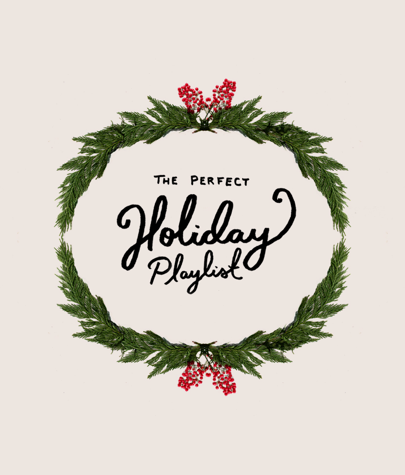 The Perfect Holiday Playlist | The Fresh Exchange