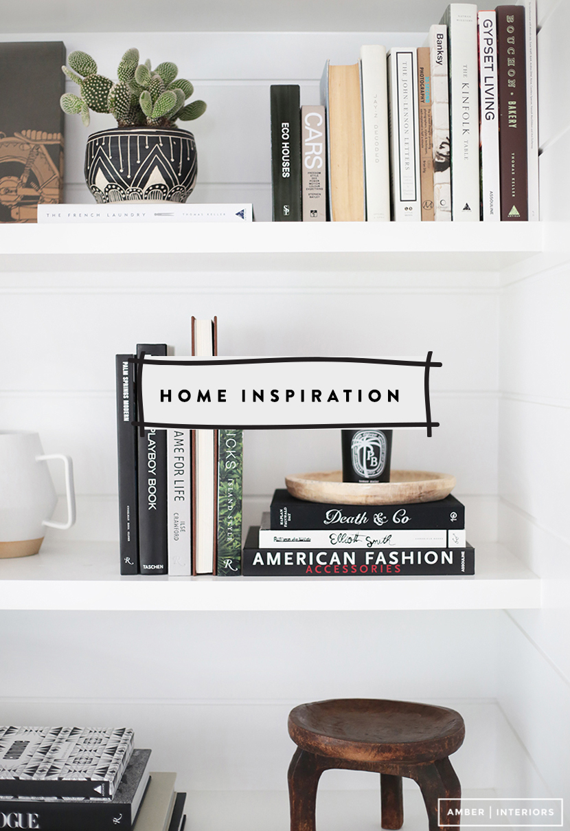 What We are Loving for the Home | The Fresh Exchange