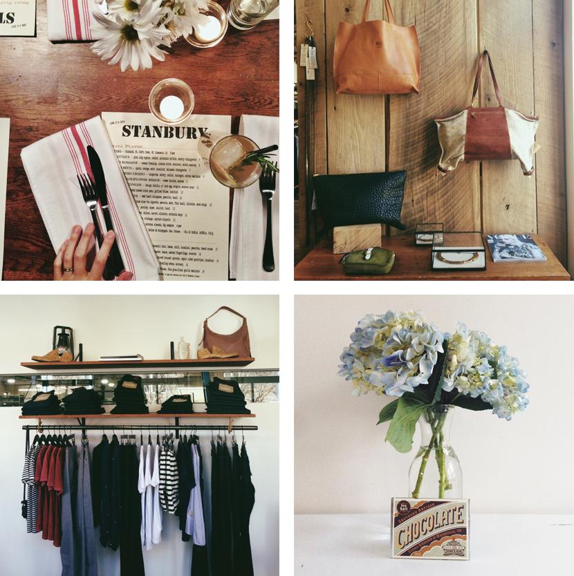 Home  |  The Fresh Exchang