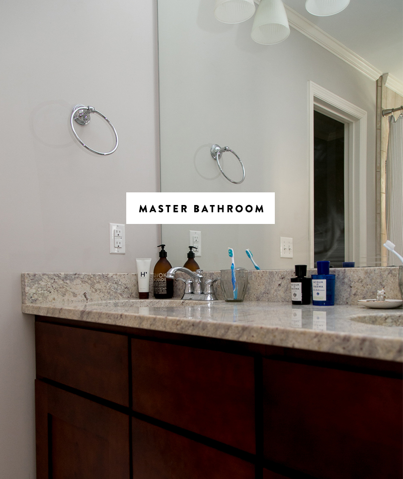 Our Home Buying Experience as Entrepreneurs and a Tour  |  The Fresh Exchange