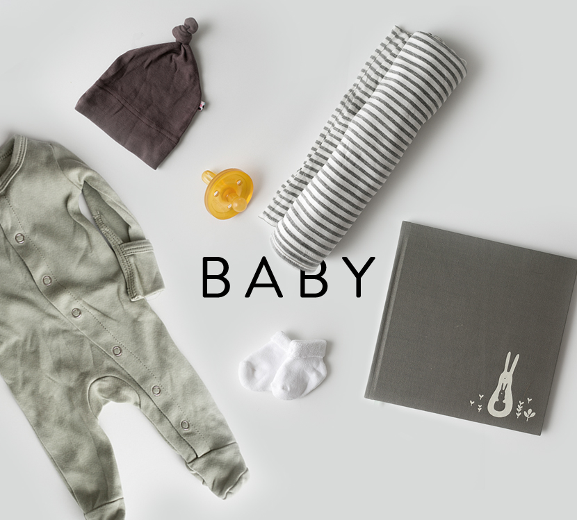 In Our Bags: The Hospital with Baby | The Fresh Exchange
