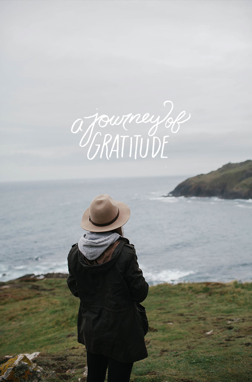 A journey of discovering gratitude from Siobhan Calder and how we can also find gratitude within our own lives more easily. Read the full post on The Fresh Exchange.