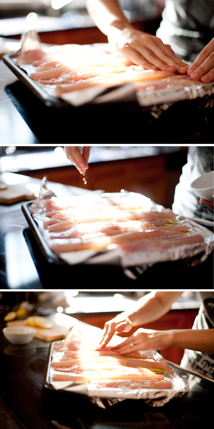 whitefish recipe, simple, easy, recipe, cheap, local, whole foods, l mawby, wine, northern michigan, Make believe clothing