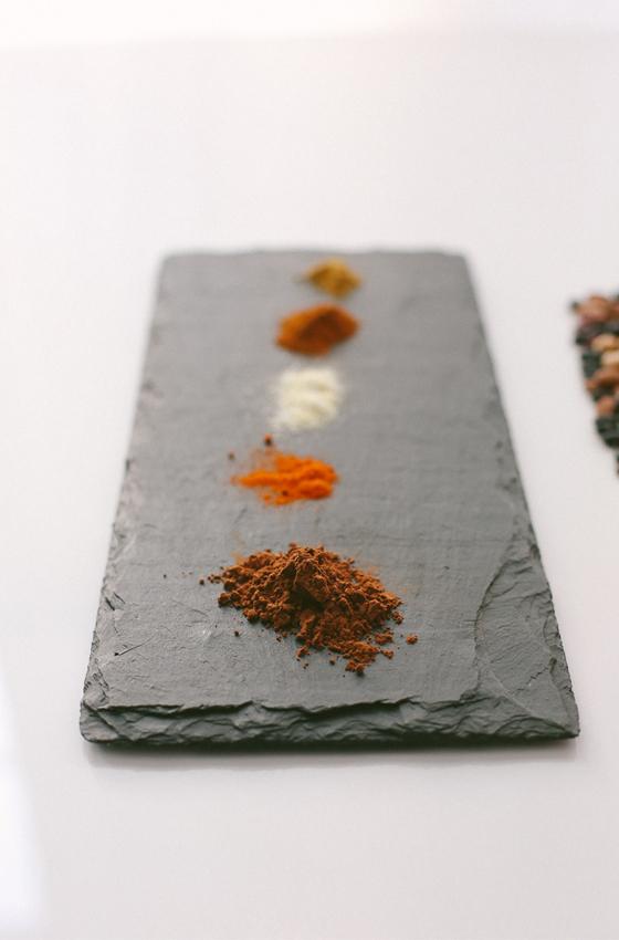Chili Recipe, Vegetarian
