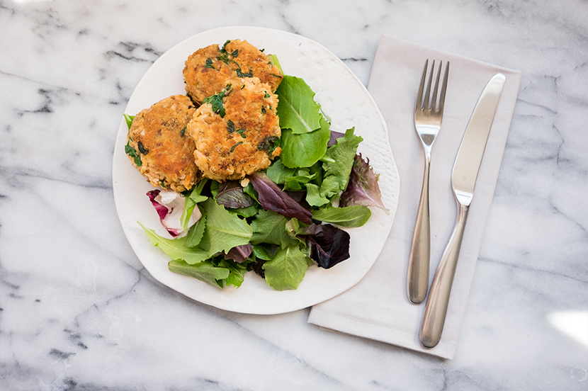 Just 5: Fish Cakes | The Fresh Exchange