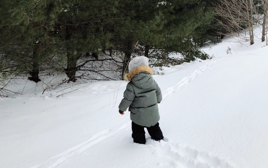 Cold Weather Essentials for Baby and Toddler. The Fresh Exchange.