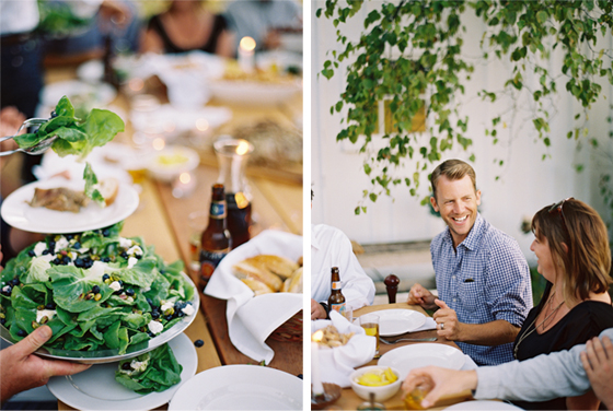 Kinfolk Vol. 7  |  Epicure Catering  |  Shot by: Tec Petaja