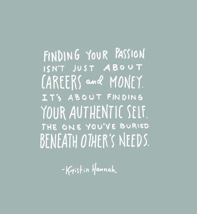 Monday Words: Kristin Hannah | The Fresh Exchange