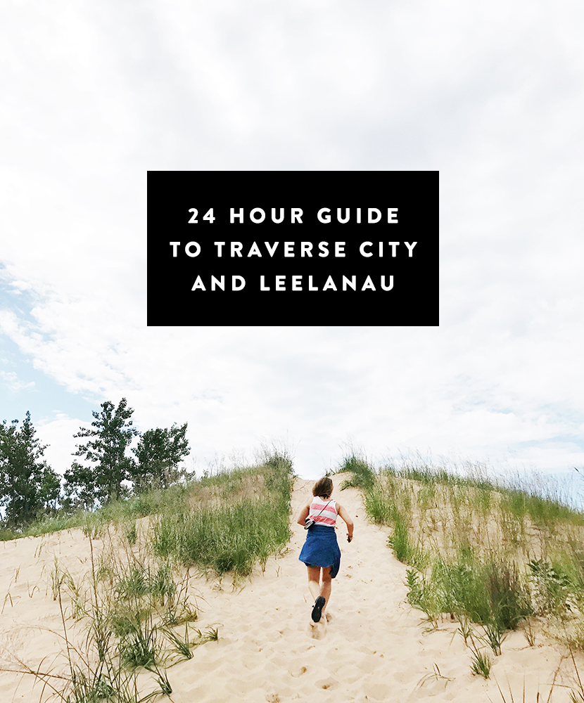 24 Hour guide to Leelanau County, Michigan. Get my 24 hour guide to Traverse City. This is where I suggest going. Just click the image to get the full guide. #TraverseCity #Leelanau #PureMichigan #NorthernMichigan