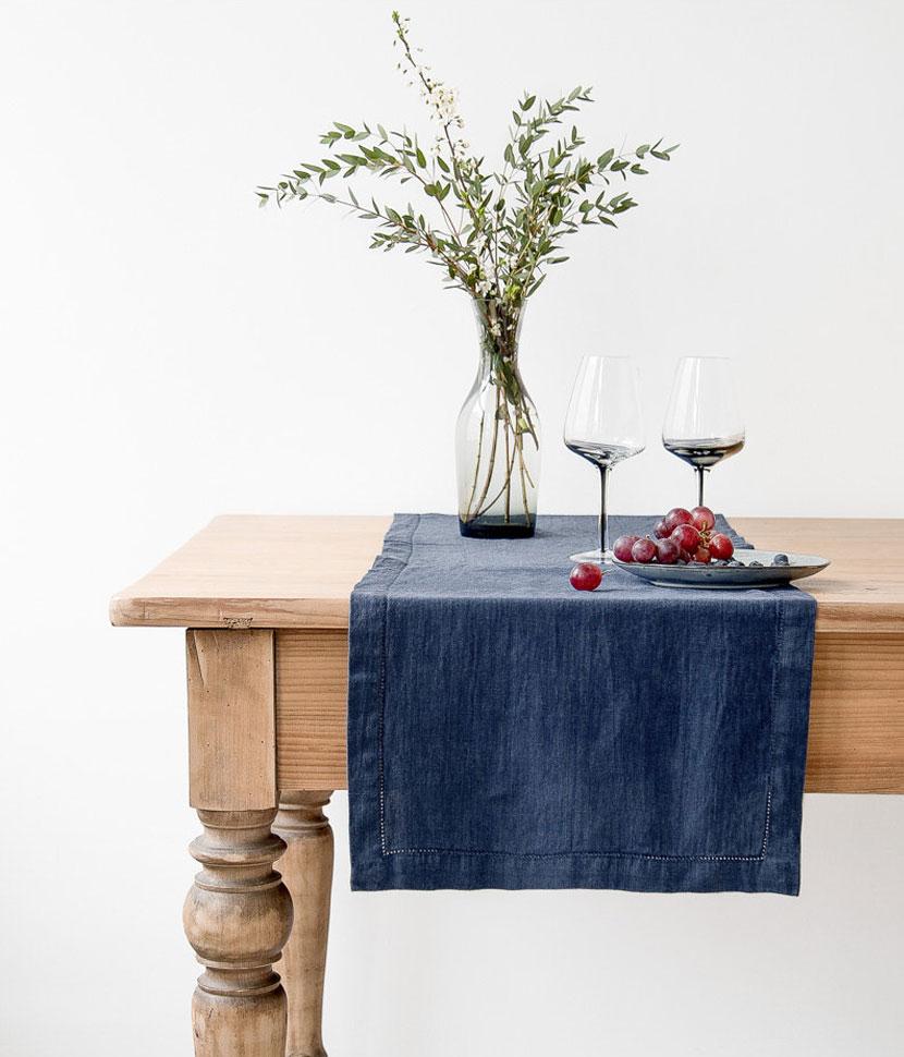 Beautiful Linen Homewares | The Fresh Exchange