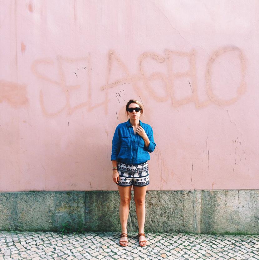 Lisbon, Portugal: Day 12 | The Fresh Exchange