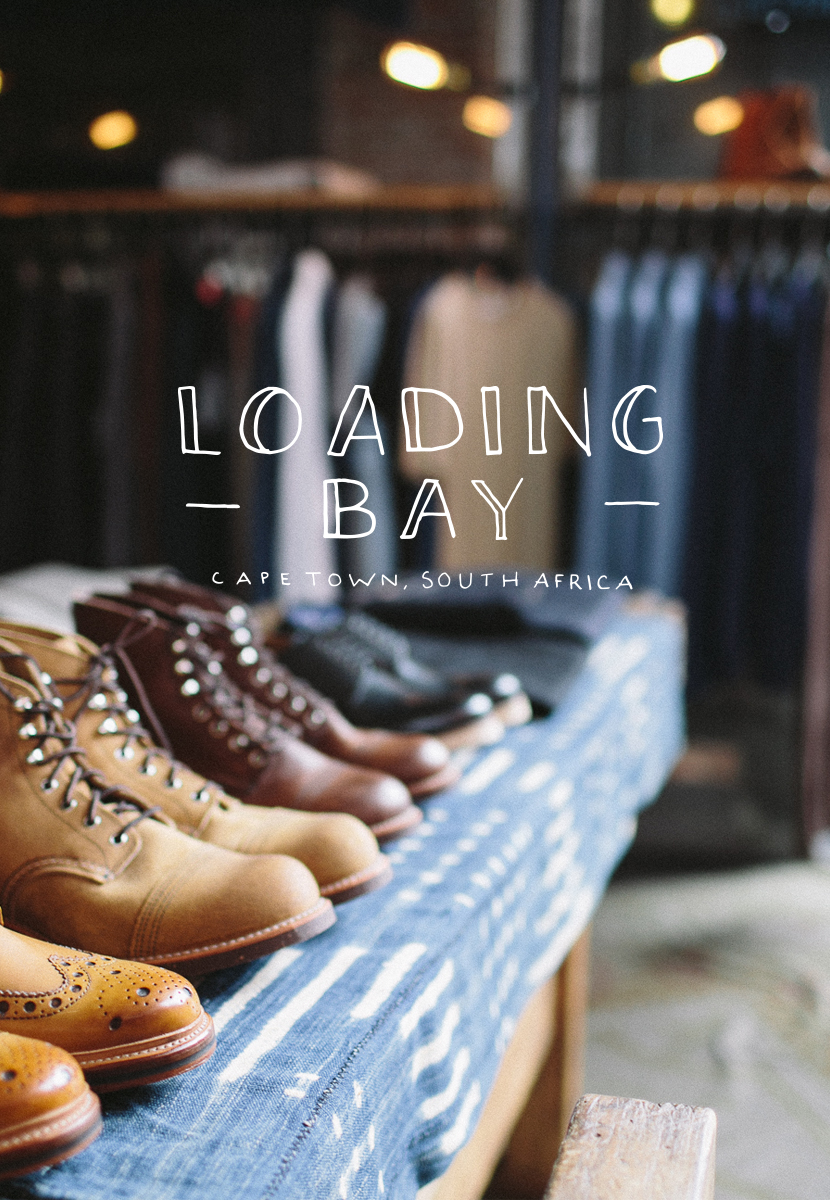Loading Bay - Cape Town | The Fresh Exchange