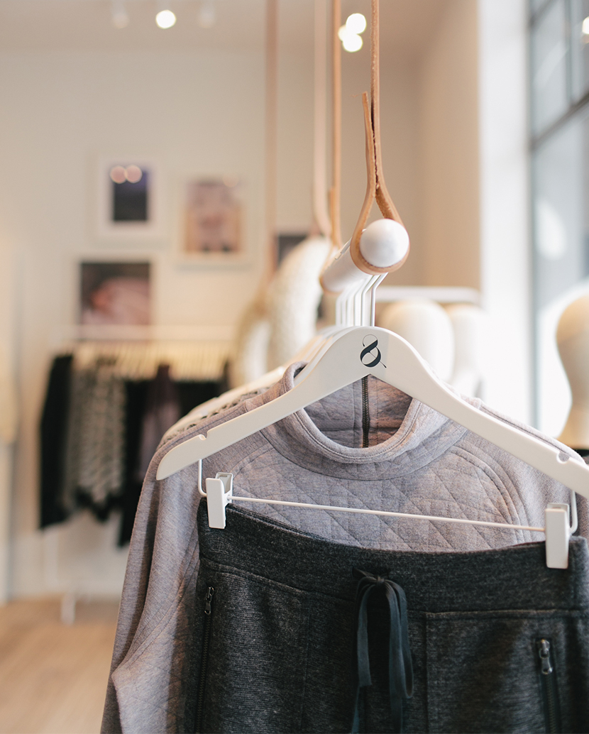 Lou & Grey  | The Fresh Exchange