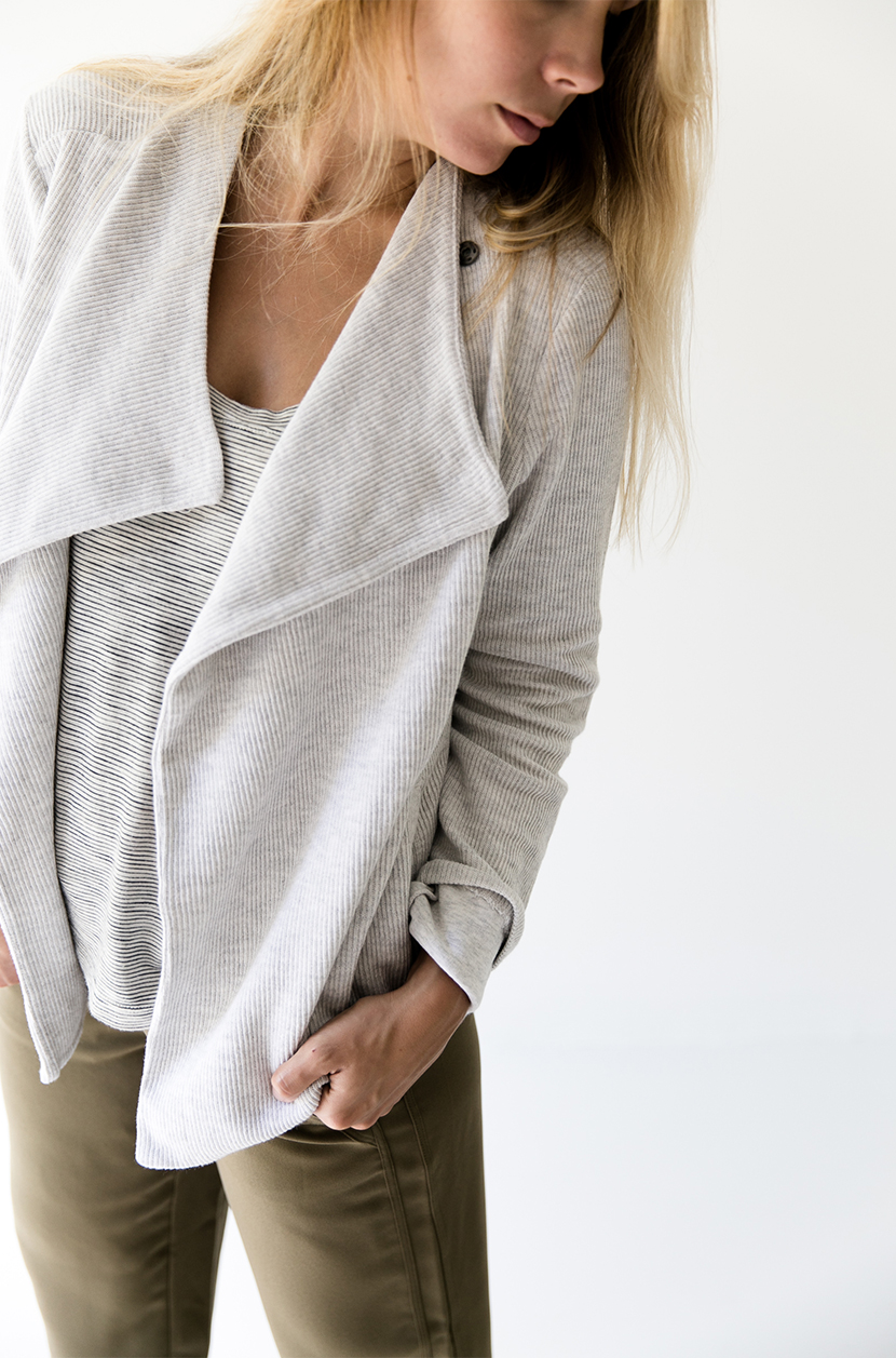 Fall Style with a Bump with Lou & Grey | The Fresh Exchange