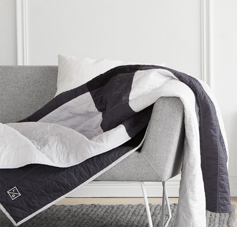 Loving Now: Louise Gray Quilts | The Fresh Exchange