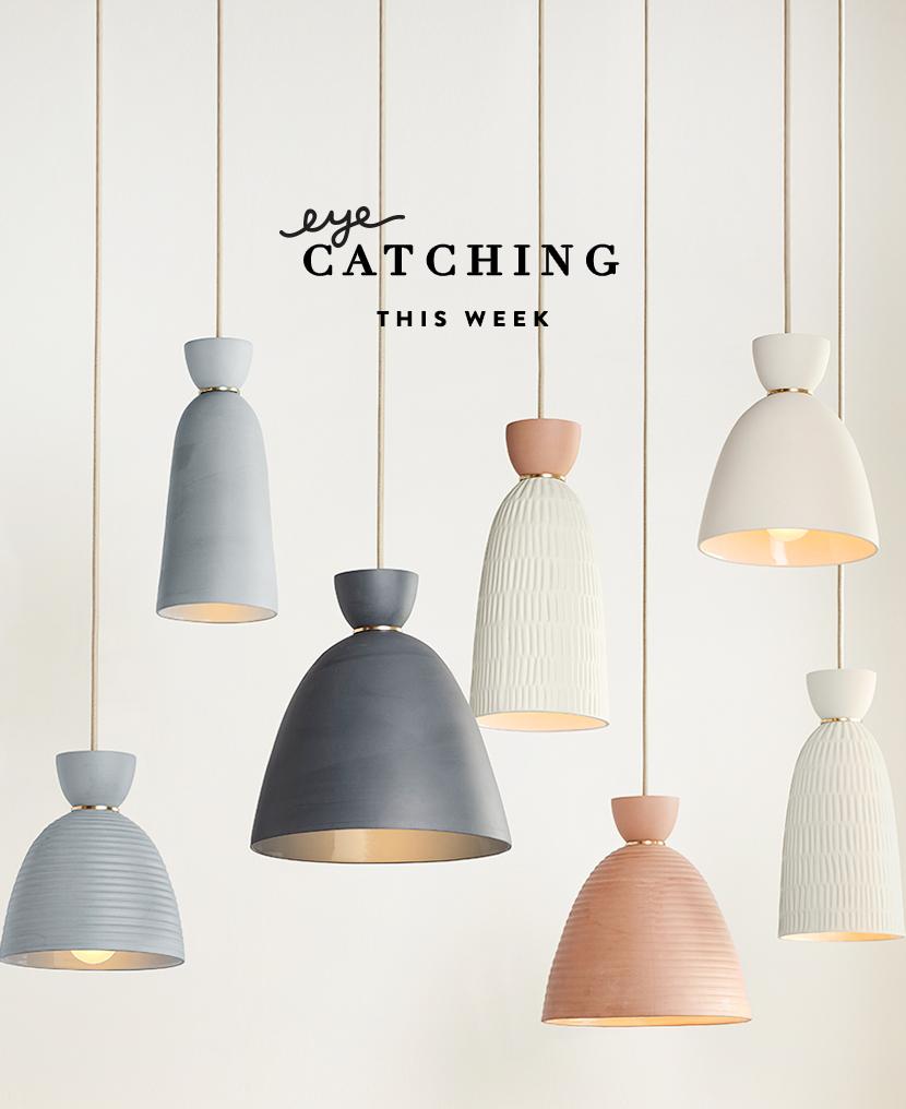 Eye Catching Things | The Fresh Exchange