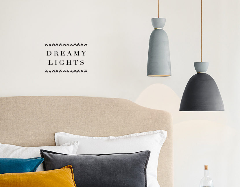 Loving Now: Dreamy Lights | The Fresh Exchange