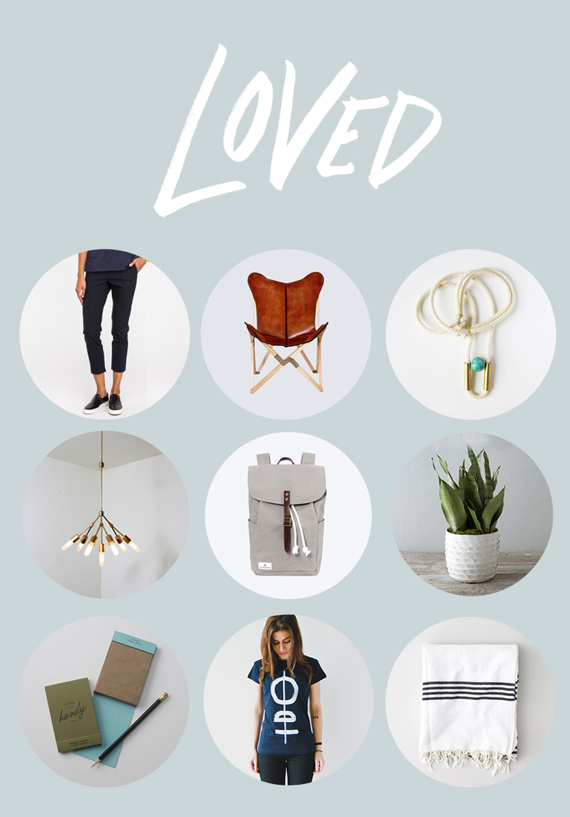Loved   |  The Fresh Exchange