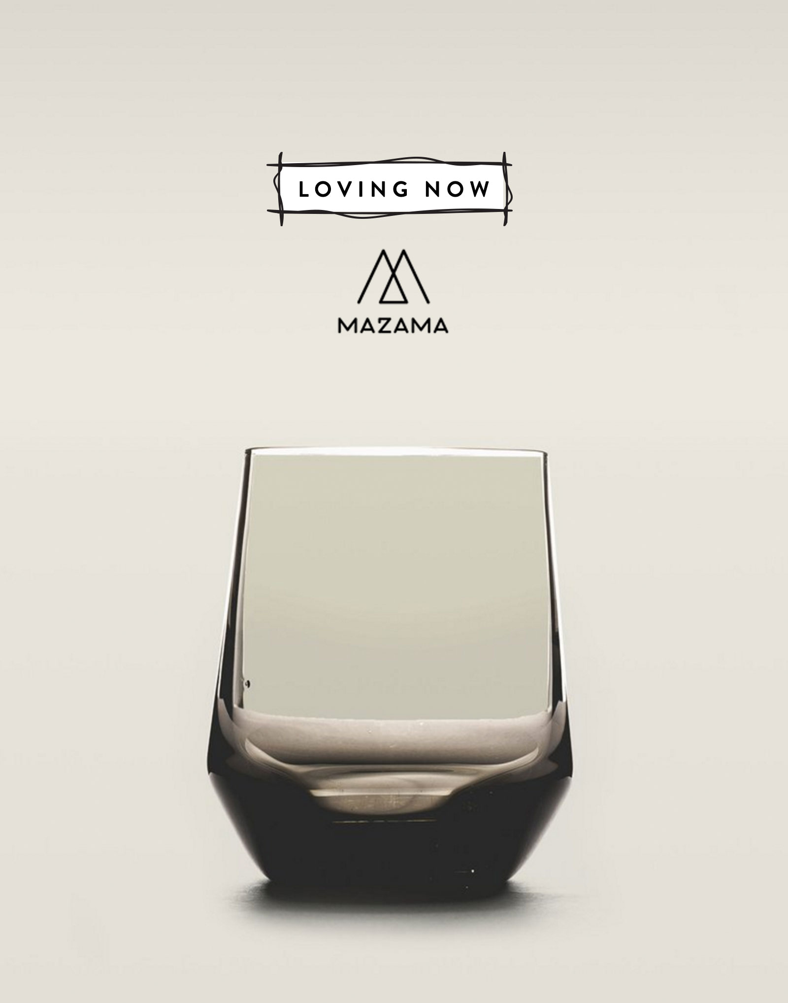 Loving Now: Mazama  |  The Fresh Exchange