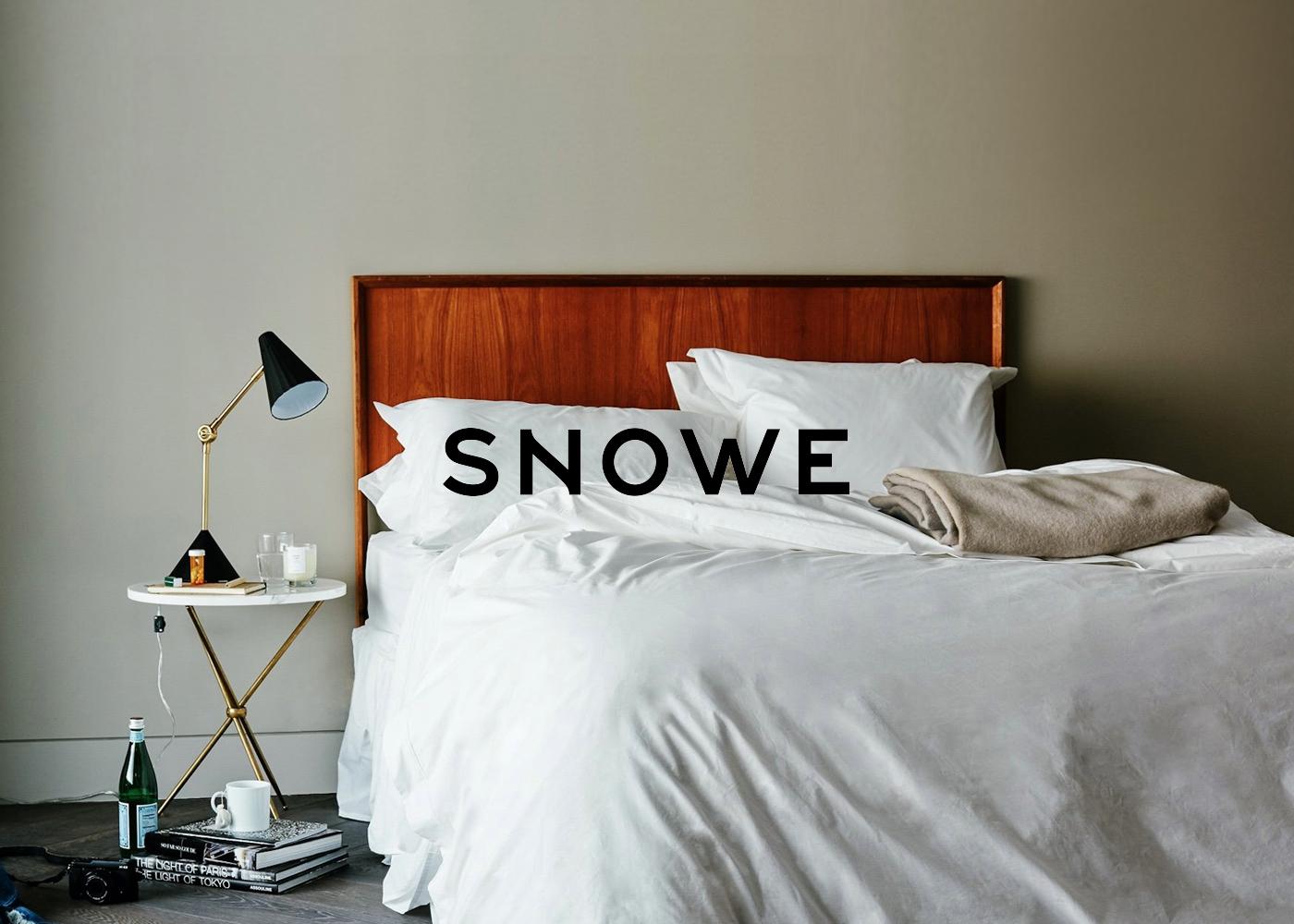 Loving Now: Snowe | The Fresh Exchange