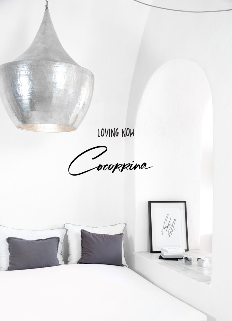 Loving Now: Cocorrina the Shop | The Fresh Exchange