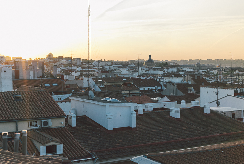 Madrid, Spain and Going Home  |  The Fresh Exchange