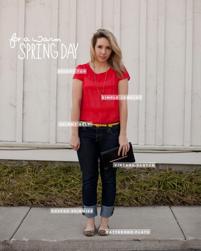 Megan Gilger, The Fresh Exchange, Fashion Inspiration, Traverse City, Michigan
