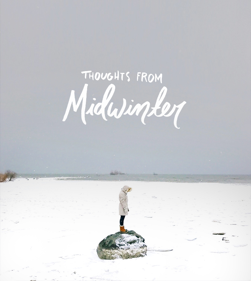 Thoughts from Midwinter | The Fresh Exchange