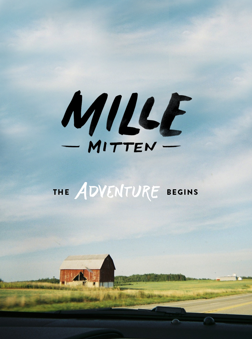 Mille Mitten 2014: The Adventure Begins  |  The Fresh Exchange