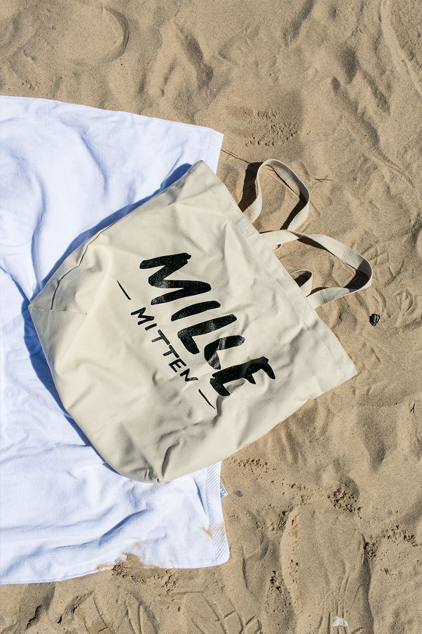Mille Mitten 2016 | The Fresh Exchange