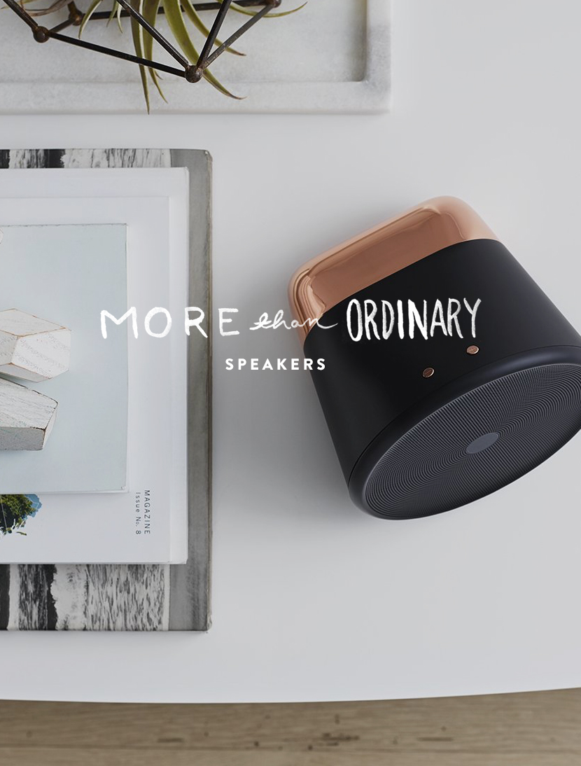 More than Ordinary: Speakers  |  The Fresh Exchange