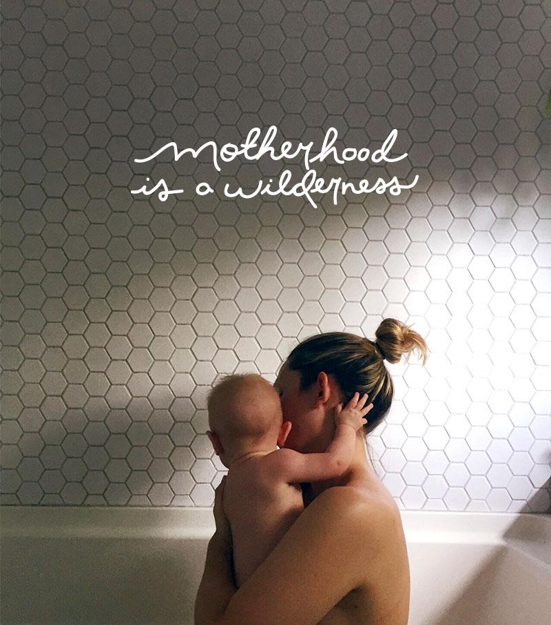 Motherhood at 6 Months  |  The Fresh Exchange