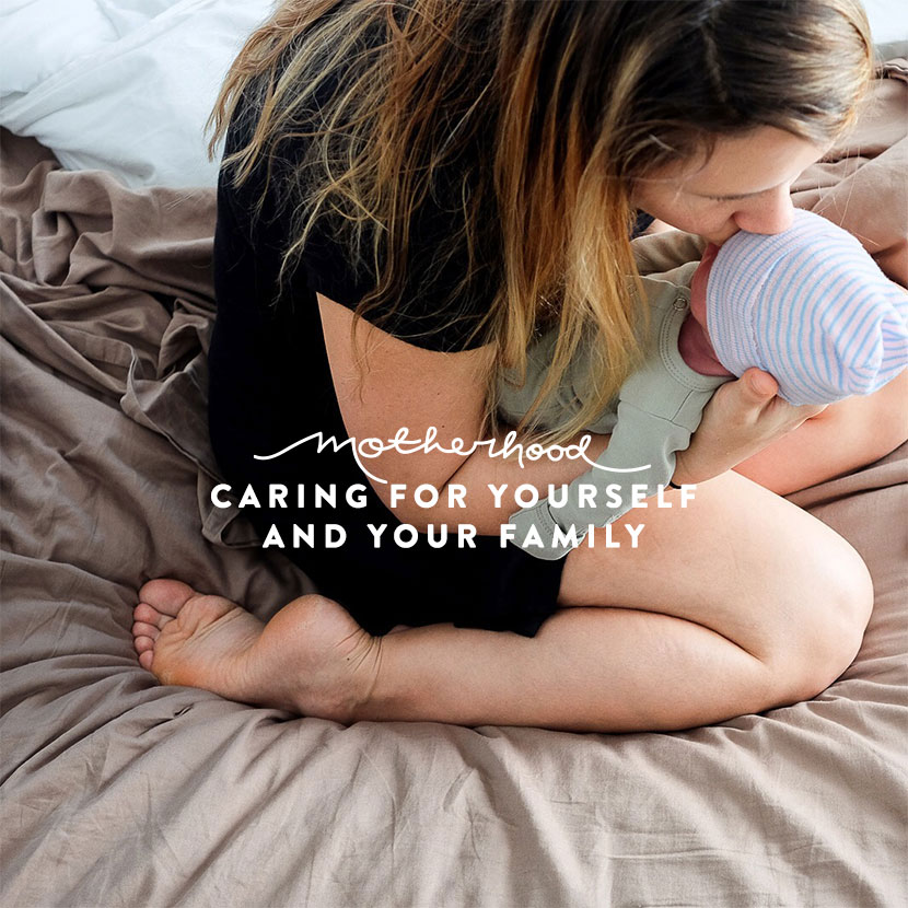 Tips to care for yourself and your family in early motherhood #sponsored by Dreft and Parents Magazine. Get the tips on The Fresh Exchange.