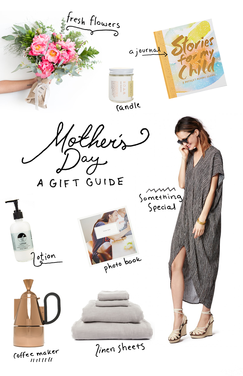 Mother's Day a Gift Guide | The Fresh Exchange