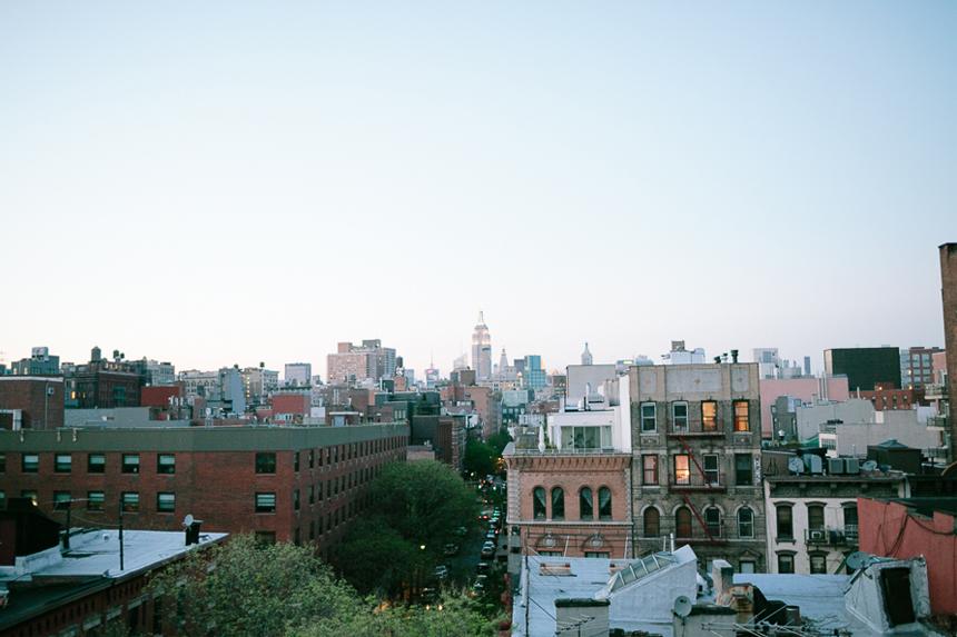 Hey, NYC  |  The Fresh Exchange