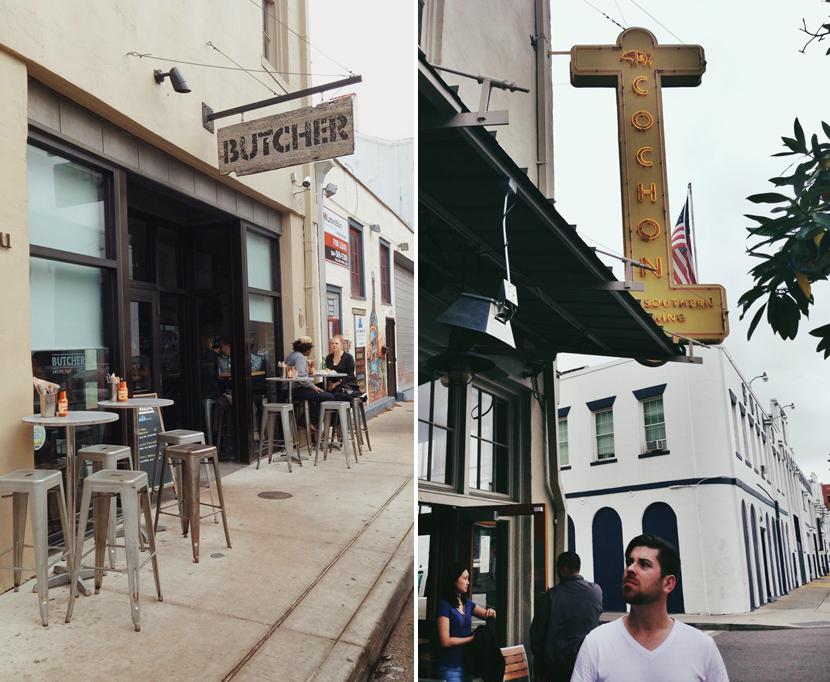 Wild Weekend: New Orleans  |  The Fresh Exchange