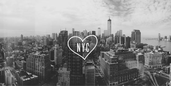 New York Weekend  |  The Fresh Exchange