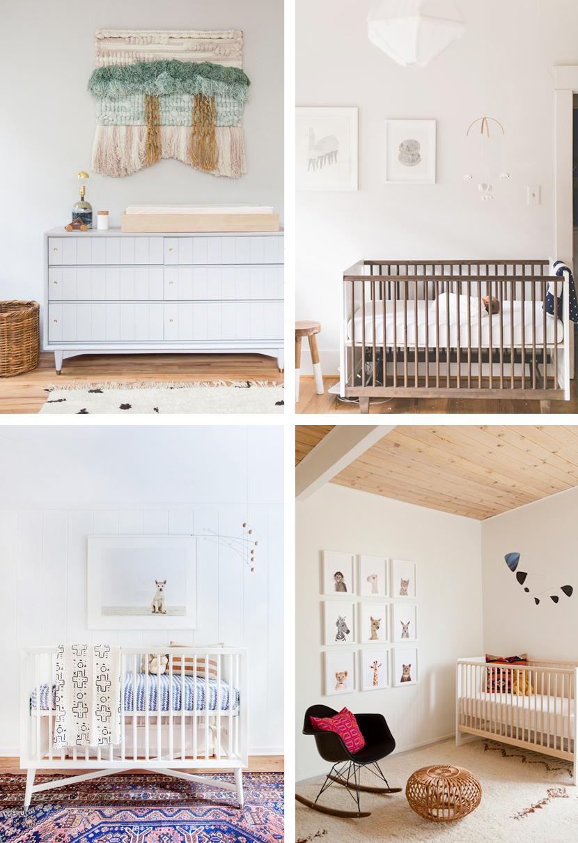 Nursery: The Plan | The Fresh Exchange