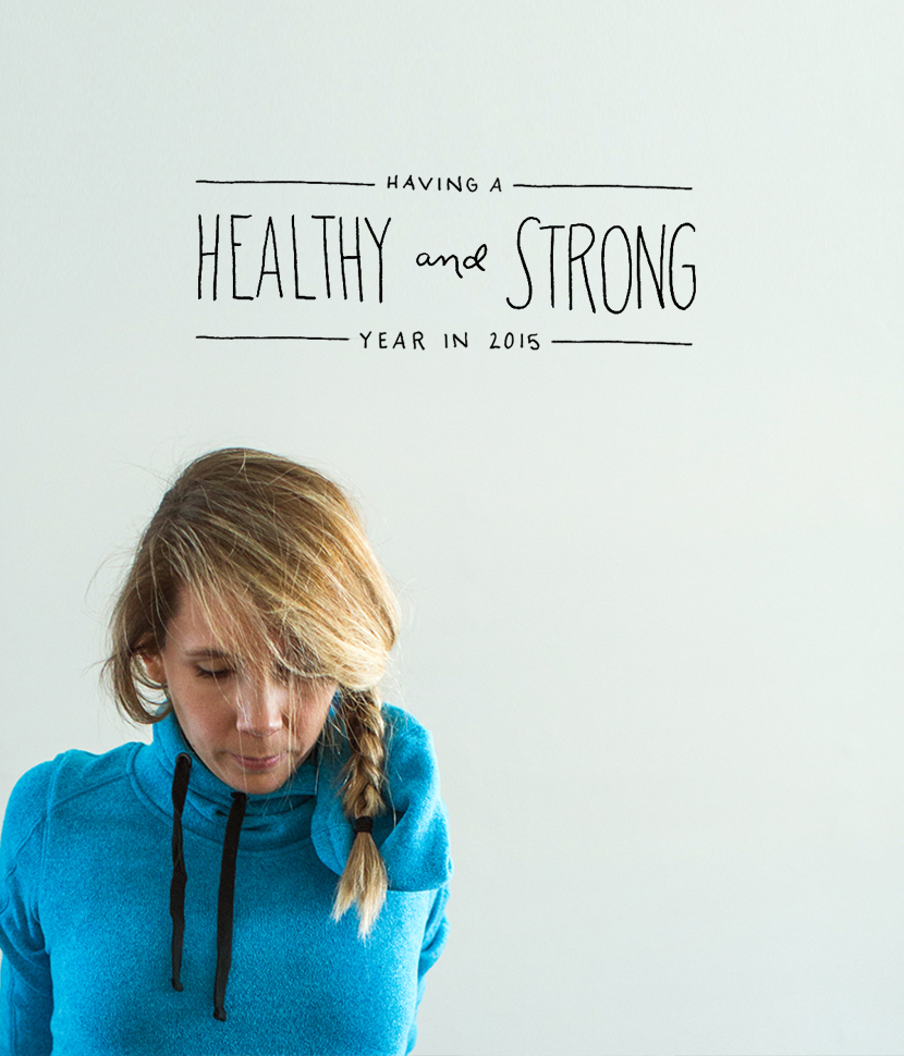 A Healthy and Strong Year | The Fresh Exchange