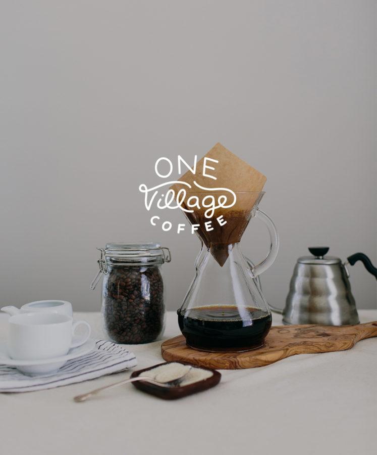 Wild Measure Work : One Village Coffee   The Fresh Exchange