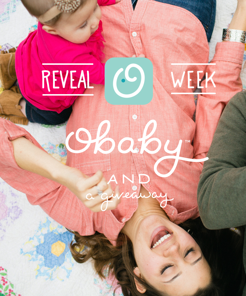 Obaby App Giveaway   |  The Fresh Exchange
