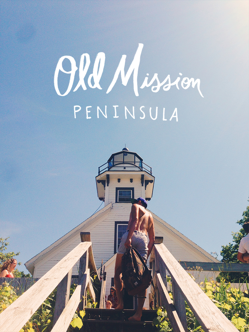 Old Mission Peninsula  |  The Fresh Exchange