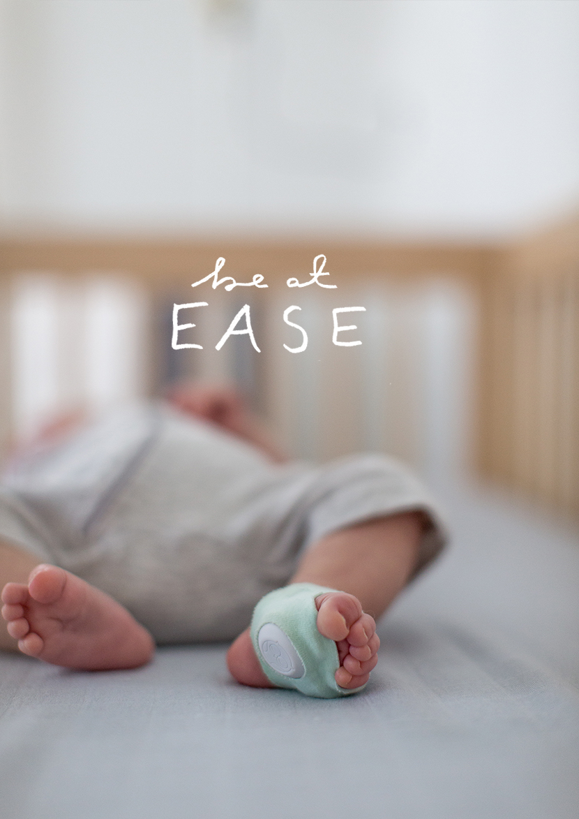 At East with The Owlet Baby Monitor | The Fresh Exchange