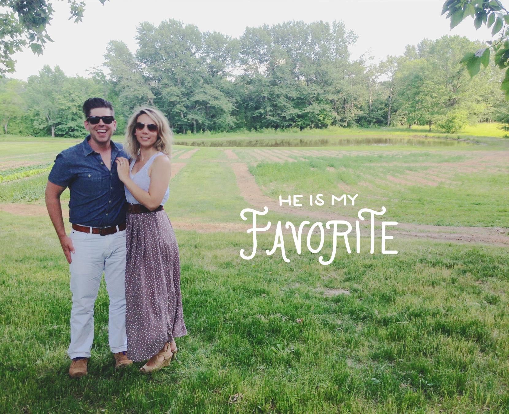 Pennsylvanie  |  The Fresh Exchange