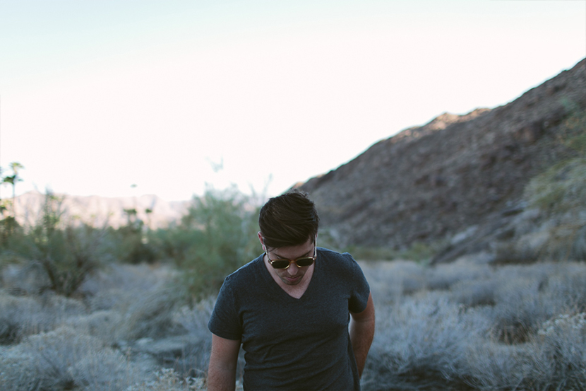 Into the Desert | The Fresh Exchange