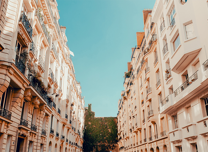 A Paris City Guide with Jonathan Grant | The Fresh Exchange